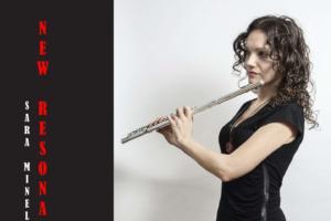"Sara Minelli's ""New Resonances for Flute"" Reviews"