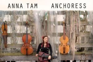 Anna Tam: Debut Album Launch