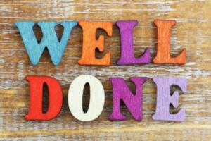 Congratulations! Autumn 20 and Spring 21 exam results