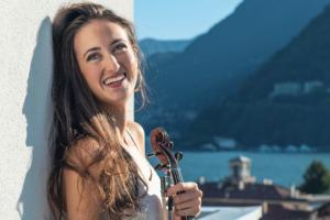 Emma Arizza: Album Launch