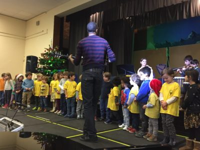 Early Years Summer Concert