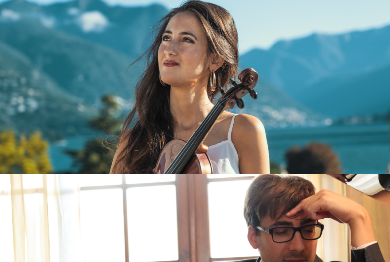 Emma Arizza: Livestreamed Concert