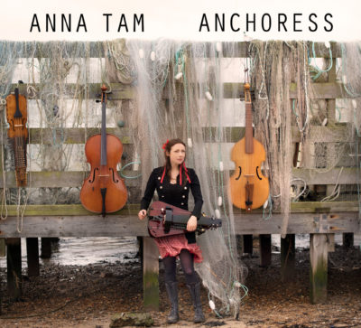 Anna Tam: Debut Album Launch