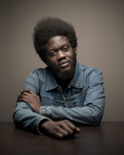 Michael Kiwanuka appointed 'Ambassador' for Young Music Makers