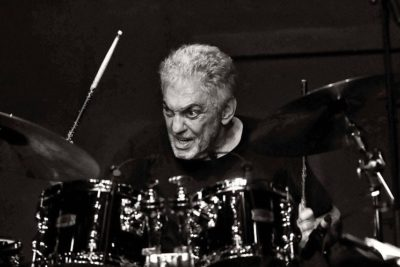Five Favourite Steve Gadd Albums and Tracks by Mike Searl
